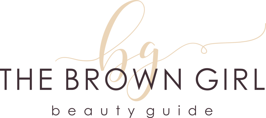 The Brown Girl Beauty Guide